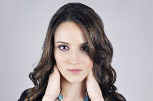 Get rid of loose neck skin
