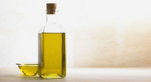 almond oil for dry neck skin