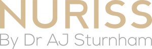 Nuriss by Dr AJ Sturnham